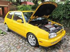 Vw Golf Vr6 - vw golf vr6 amarillo