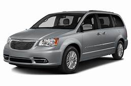 2013 Chrysler Town & Country Overview  Carscom