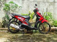 Modifikasi Beat Fi Velg 14 by 110 Modifikasi Honda Beat Esp Velg 17 Modifikasi Motor