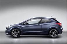 2015 hyundai i30 turbo revealed along with range update