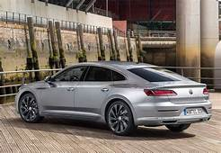2019 Volkswagen Arteon News Update And Resemblance CC