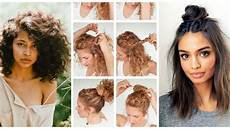 No Heat Hairstyles For Medium Hair