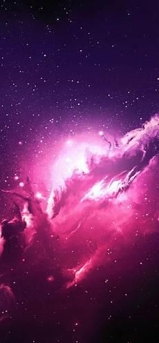iphone galaxy wallpaper 4k 1125x2436 nebula universe galaxy space 4k iphone xs