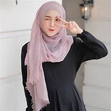 Tutorial Turki Pashmina Ragam Muslim