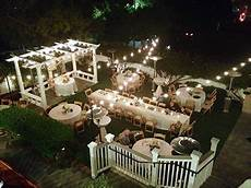 House Wedding Reception Ideas