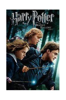 harry potter the deathly hallow part 1 sub indo