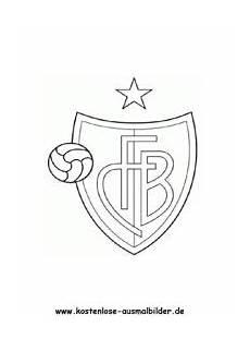 Malvorlagen Kostenlos Fussball Wappen Ausmalbilder Fussball Wappen Bundesliga