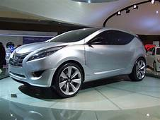Hyundai Nuvis  Wikipedia