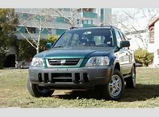 Used 2001 Honda CR V for sale   Pricing & Features   Edmunds