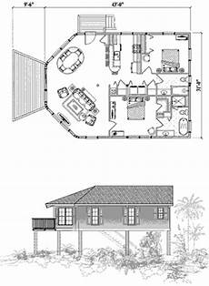 house plans on pilings piling house plans topsider homes