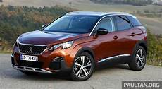 peugeot 3008 2nd to debut in malaysia q2 2017