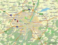 Mittlerer Ring München - m 252 nchen mittlerer ring karte hanzeontwerpfabriek