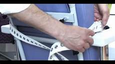 ceinture de ceinture abdominale de contention au fauteuil winn save