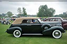 1938 Buick Series 40 Special Images Photo 38