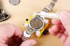batteriewechsel f 252 r uhren uhren armband k 252 rzen und uhr