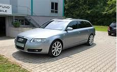 Audi A6 2 7 Tdi Avant S Line Pfund Automobile