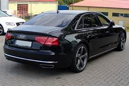 Audi A8 42 V8 Reviews  Car