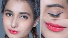 leichtes make up everyday college makeup tutorial easy and affordable