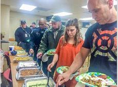 Thanksgiving A Time For Family And Friends   Oskaloosa News