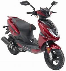 flex tech motorroller 187 thunder 50 ccm 171 kaufen otto
