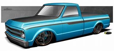 Scotts Hot Rods C10 Project  Chevy Truck
