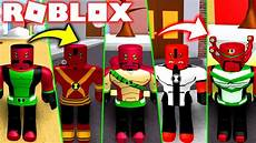 roblox ben 10 a evolu u00e7 u00e3o do x supremo e