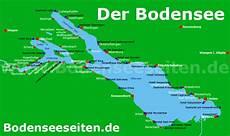Bodensee Reisef 252 Hrer St 228 Dte Und Orte Rund Um Den Bodensee