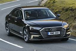 2020 Audi A8 L 60 TFSIe Review Price Specs And Release