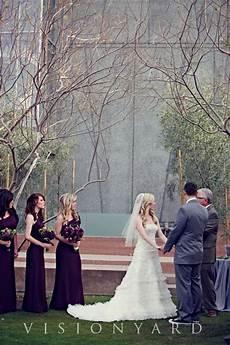 phoenix art museum garden ceremony events weddings