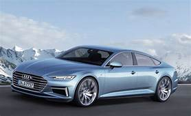 2019 Audi S7  Next Gen Model Review Price Performance