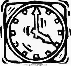 Uhr Malvorlagen Quest Uhr 07 Gratis Malvorlage In Diverse Malvorlagen