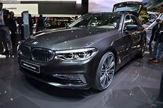 bmw 5er touring g31 2017 geneva g31 bmw 540i touring with luxury line
