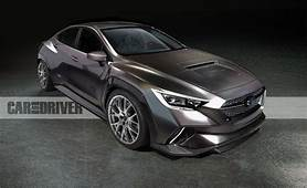 2020 Subaru WRX This Could Be Its Most Important Redesign
