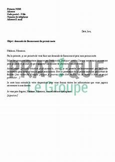 financement permis d lettre de demande de financement du permis moto pratique fr