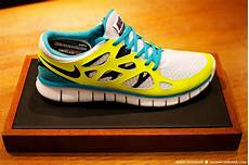 exclusive nike free run 2 id sles vagrant sneaker