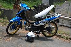 Modifikasi Motor R by Foto Modifikasi Motor Yamaha R Dan Zr Info