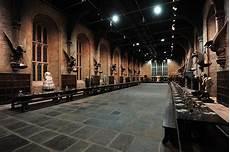 harry potter hogwarts great lights