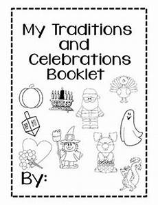 traditions worksheets 15587 the world s catalog of ideas