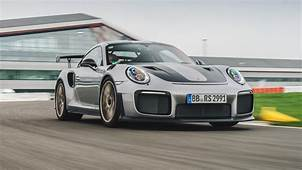 Porsche 911 GT2 RS Review  Top Gear