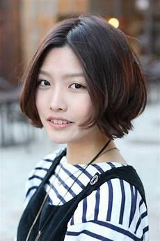 Korean Hairstyle 2014