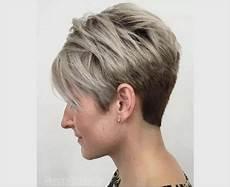 modele de coiffure femme courte modele de coupe courte femme moderne