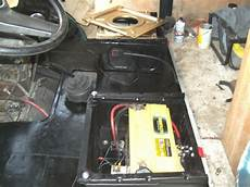 Montage Coupe Batterie