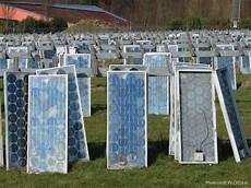 Le Recyclage Des Panneaux Photovolta 239 Ques Dossier