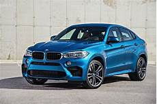Bmw X 6 M - justin bell drives the new bmw x6 m