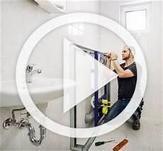 stand wc einbauen anleitung meisterschmiede videoanleitungen hornbach