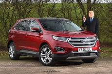 Term Test Review Ford Edge Suv Auto Express