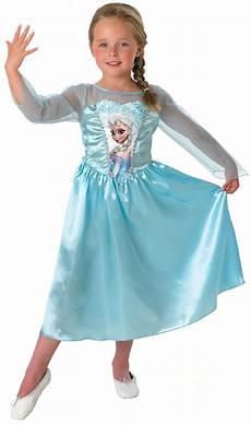 idée déguisement disney adulte d 233 guisement elsa la reine des neiges frozen fille