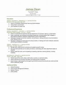 pin by resume genius on resume sles chronological resume template chronological resume