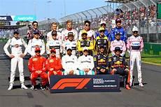Grid Set For 2019 Formula 1 Season Speedcafe