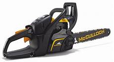 mcculloch cs380 chainsaw review is it that